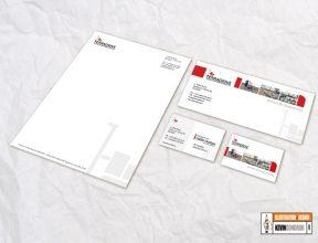Terradrive stationary design