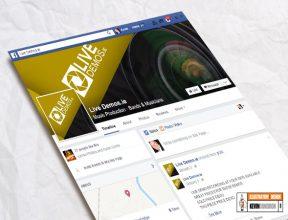LiveDemos.ie FB