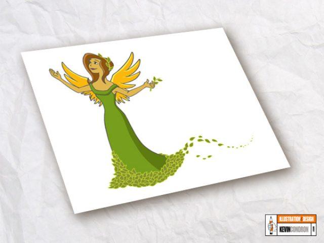 Angel Character