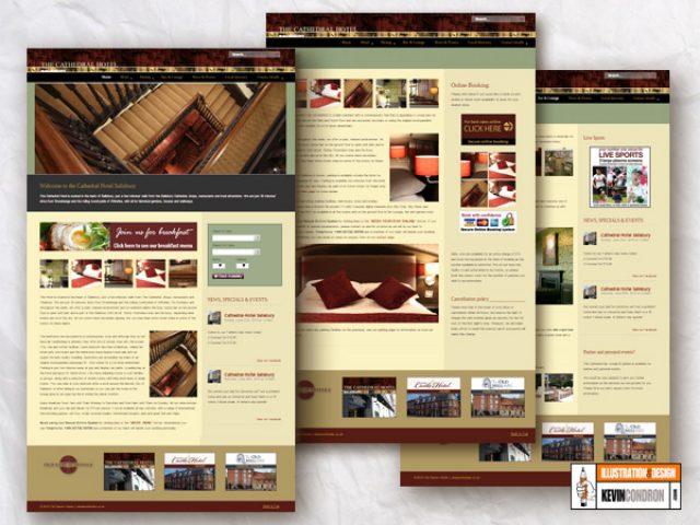 Webpage samples