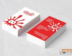 FPI Business Card