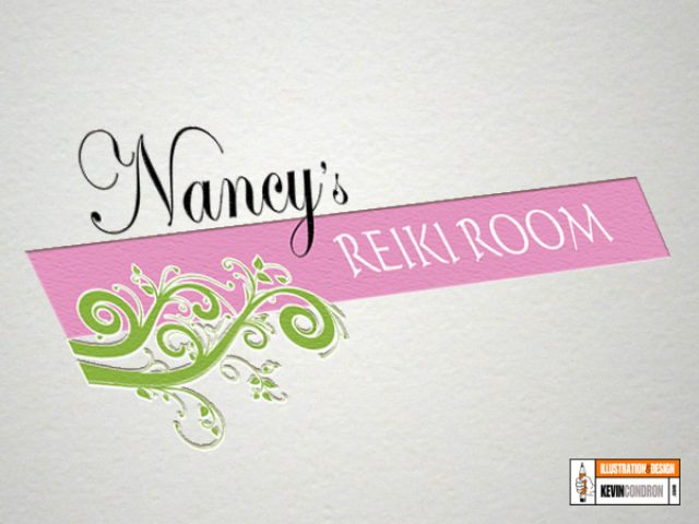 Nancy's Reiki Room Logo