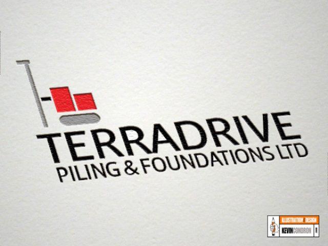 Terradrive Logo