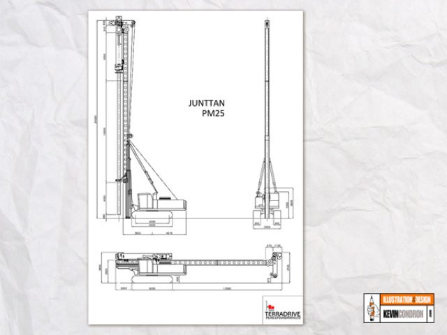 Piling Rig 2
