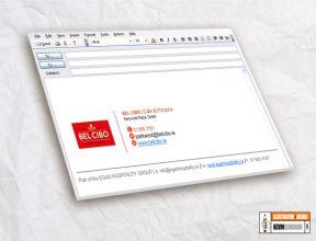 BelCibo.ie Email Signature