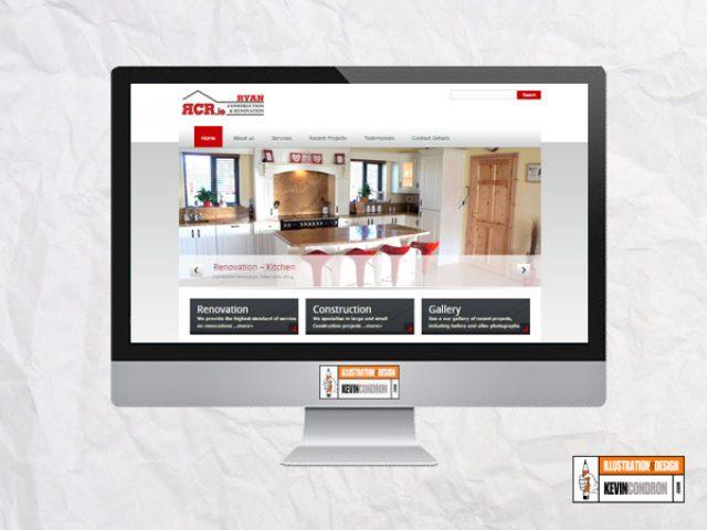 RCR website