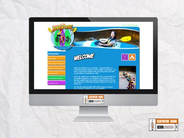 KVAC website