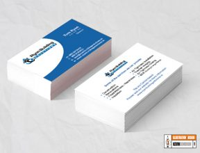 Ryan Building Solutions card