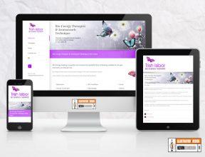 Bio-Energy website