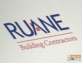 RUANE Logo