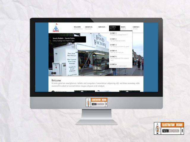 ALA Events Website