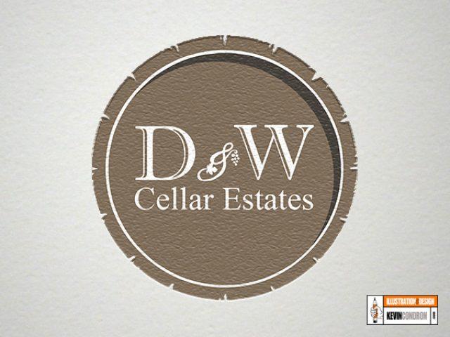 D&W Logo